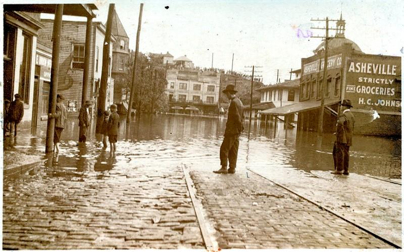 Great Flood of 1916