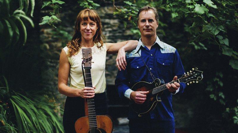 CALEB KLAUDER & REEB WILLMS
