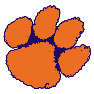 more to the story the clemson title run wncw rh wncw org clemson tigers logo png clemson tigers logo crossword