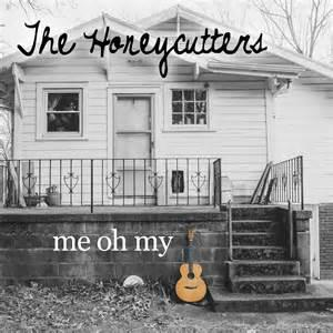 Album cover for the Honeycutters