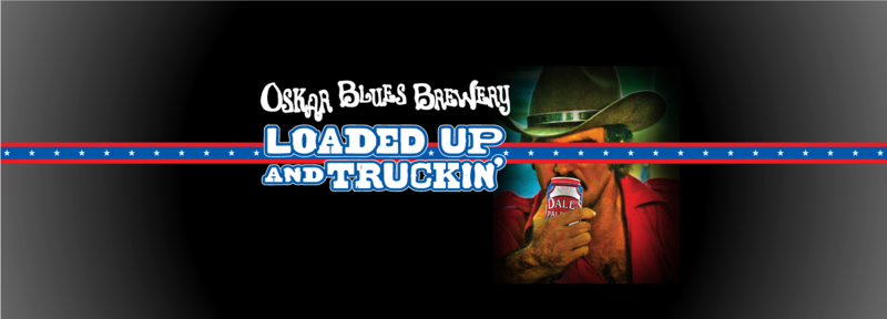 Loaded Up and Truckin: Food Truck-Off and Music Festival