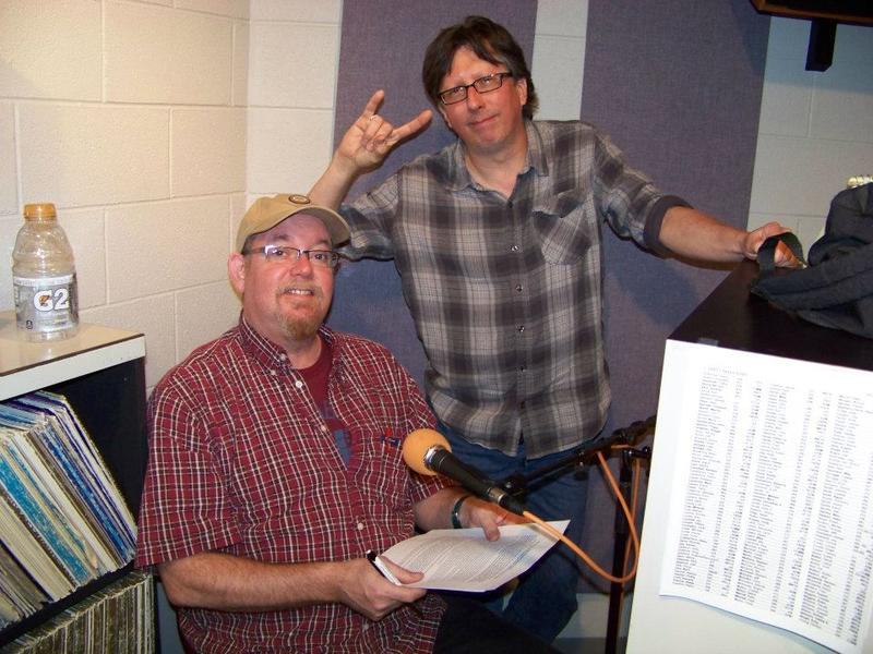 Jeff Eason and Fred Mills on What It Is 02-2012
