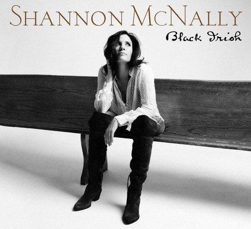 "Shannon McNally ""Black Irish"""
