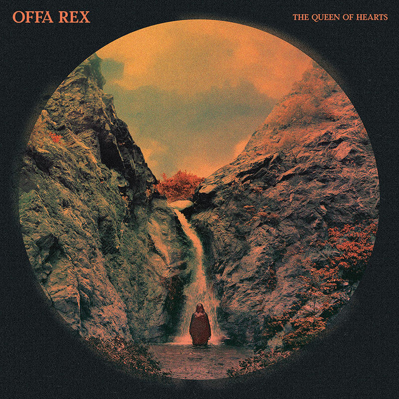 Offa Rex: The Queen Of Hearts