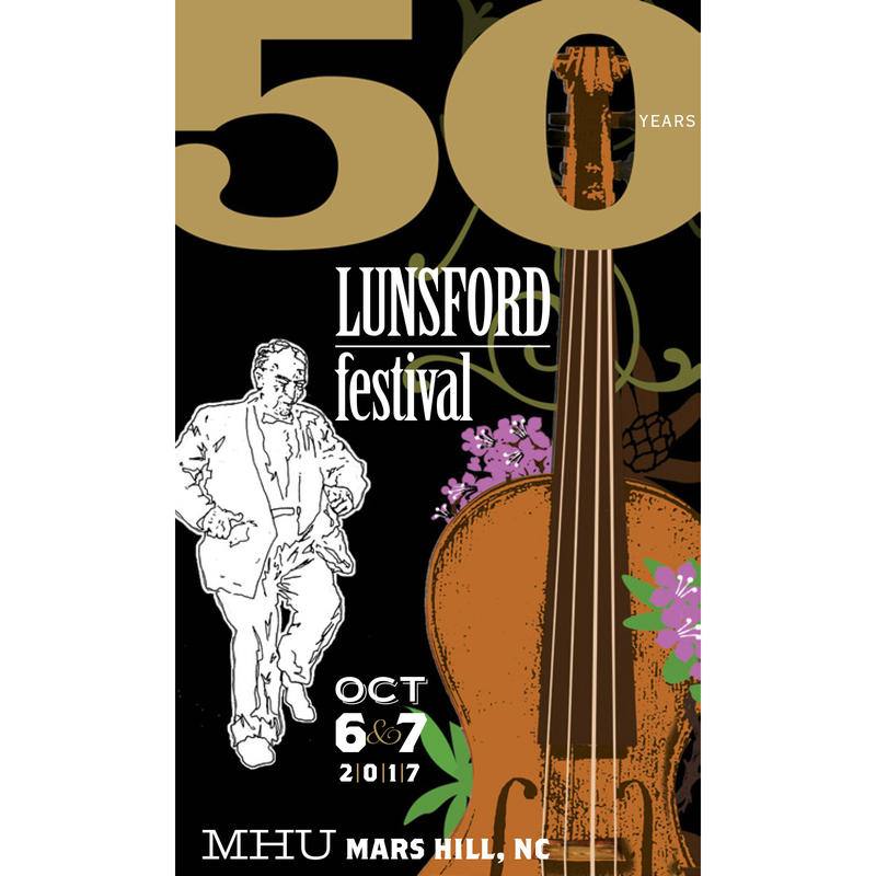 50th annual Bascom Lamar Lunsford