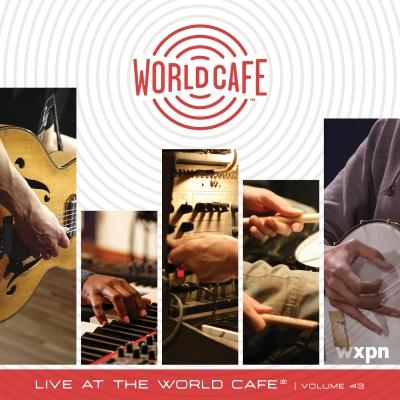 World Cafe, Volume 43