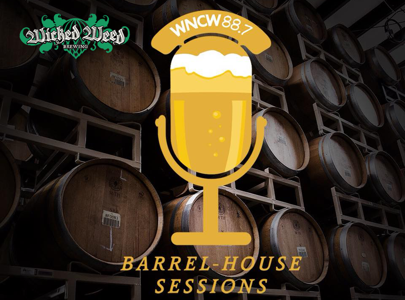 Wicked Weed Barrel House Sessions