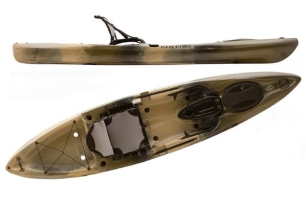 Native Watercraft Manta Ray Angler Kayak