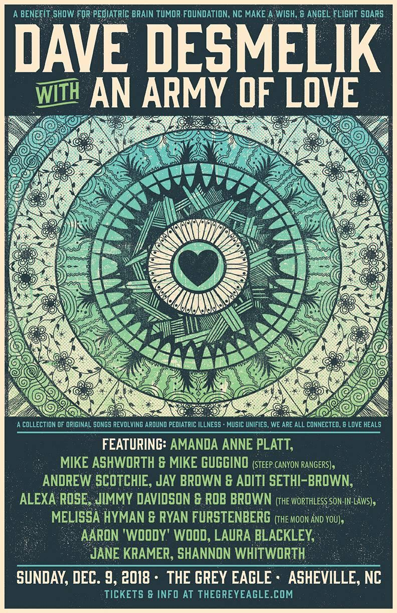 Poster For Show
