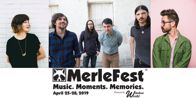 MerleFest Adds The Avett Brothers, Molly Tuttle, and Sean McConnell to 2019 Festival
