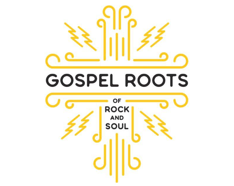 Gospel Roots of Rock and Soul Logo