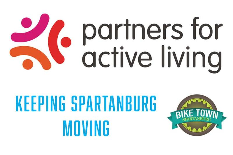 Logo for Partners for Active Living
