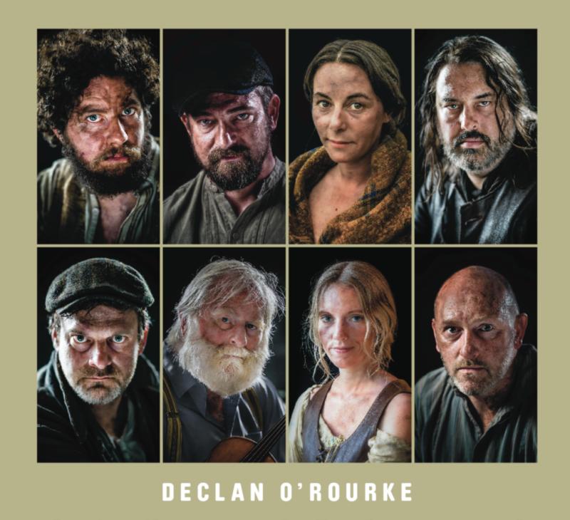 Declan O'Rourke & Friends