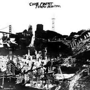 Chuck Prophet Album Art
