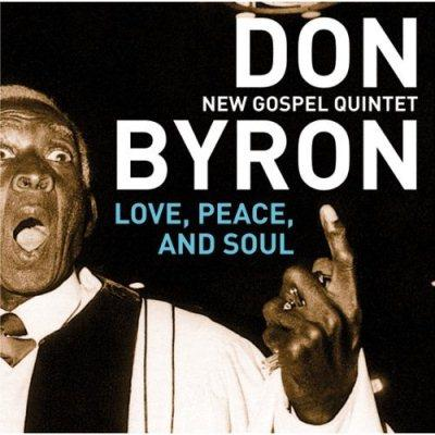 Don Byron Album Art