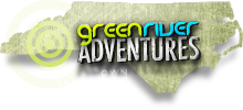 Green River Adventures Logo