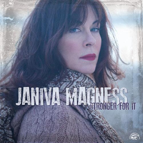 Janiva Magness Album Art