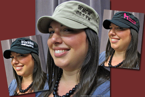 WNCW Cadet Hats
