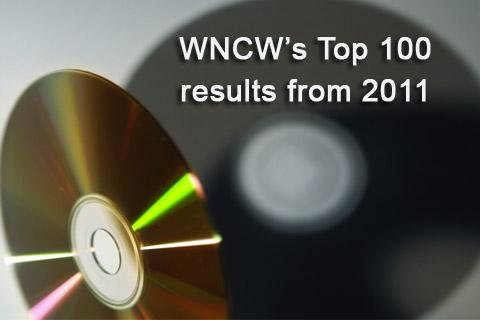 Top 100 results 2011 logo