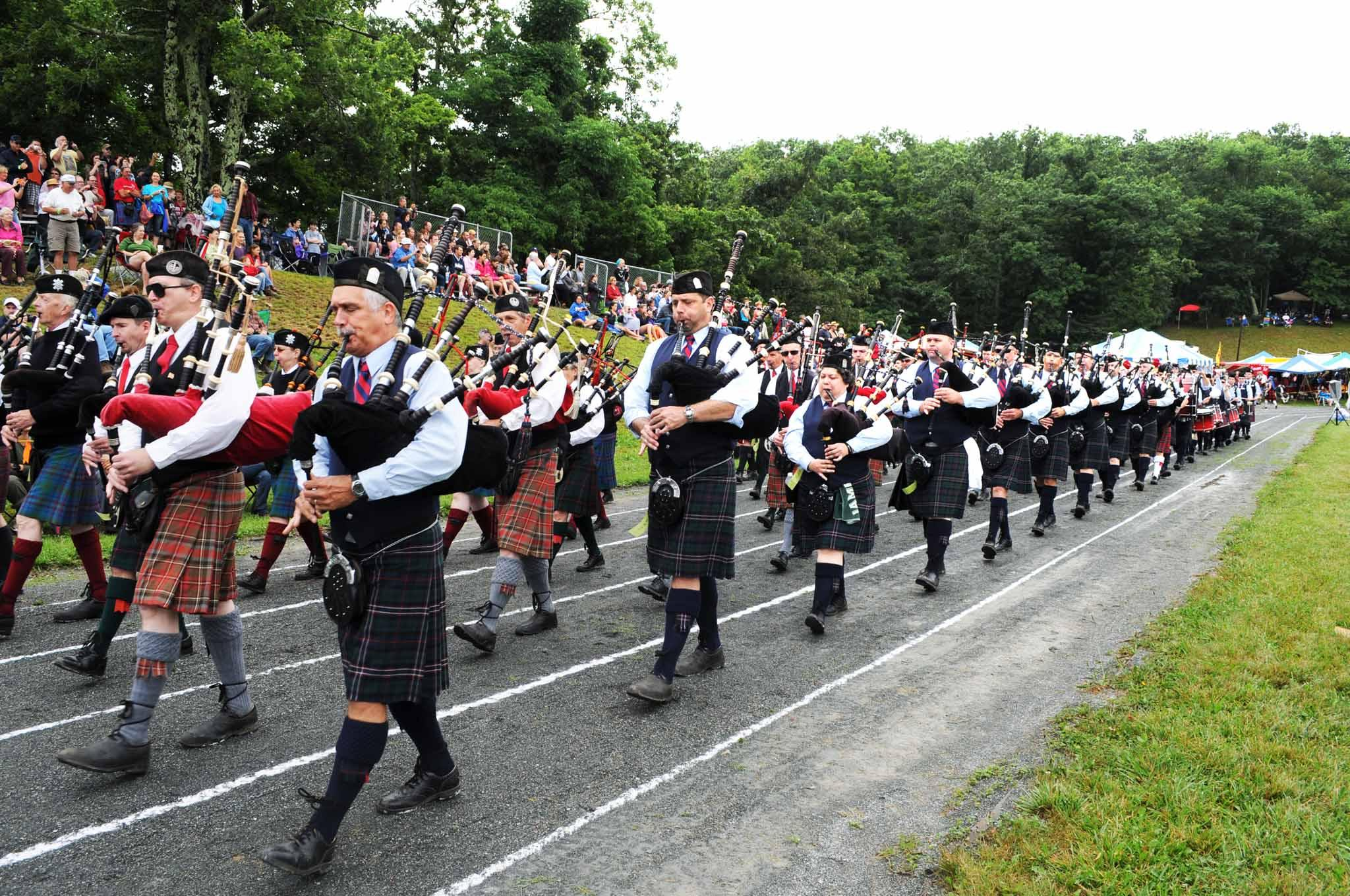Grandfather Mountain Highland Games 2020.Grandfather Mtn Highland Games