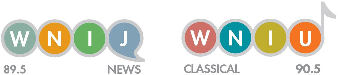 WNIJ and WNIU logo