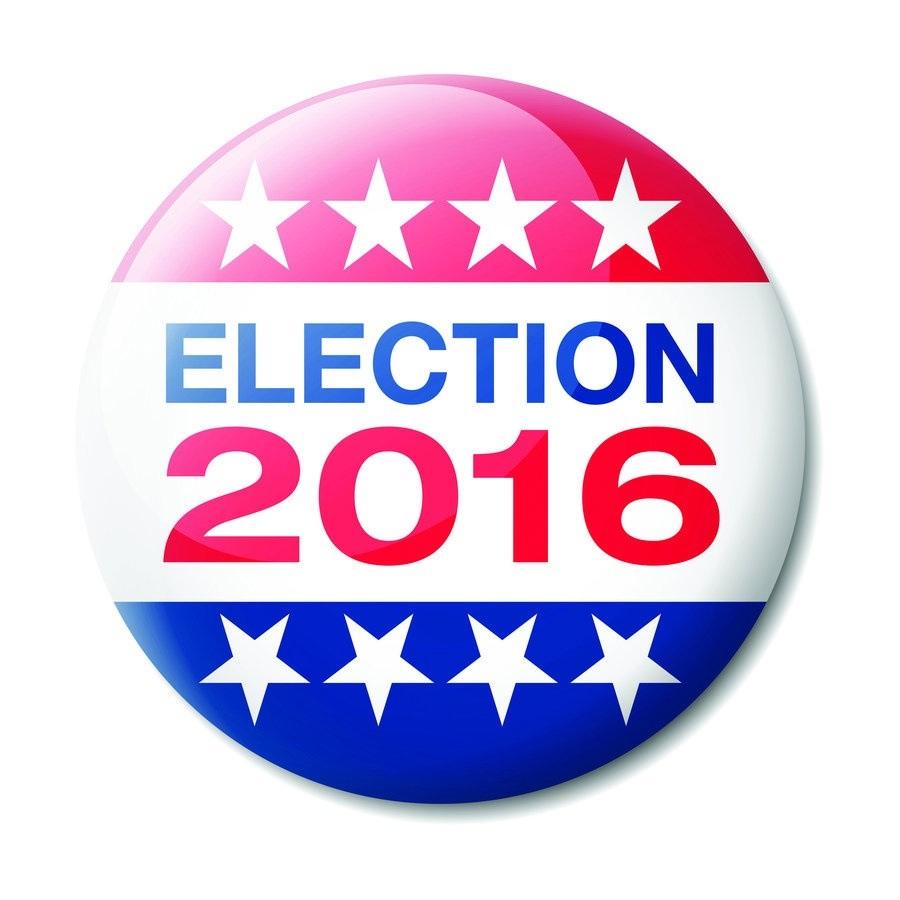Image result for presidential election logo