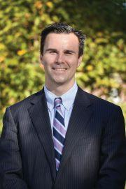 Dr. Ehren Jarrett
