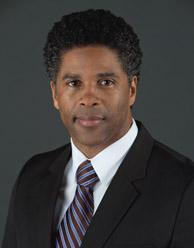 LaMar Hasbrouck, Director, Illinois Department of Public Health