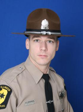 Trooper Kyle Deatherage