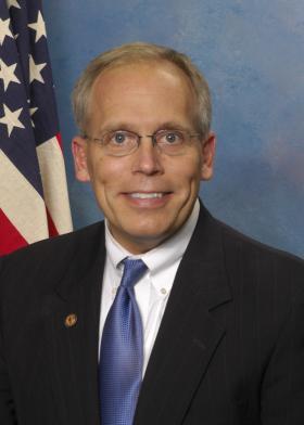 Senator Dave Syverson