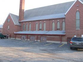 Calvary Lutheran Church-Rockford