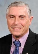 State Representative Bob Prtichard