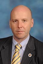 Senator Thomas Cullerton (D) 23rd District