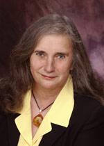Safe Passage board member Lois Self