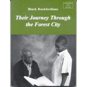 The book, Black Rockfordians, was published in 2007.