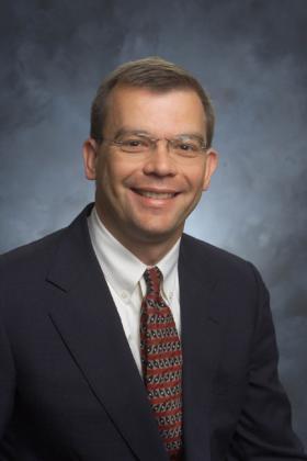 State Superintendent Christopher Koch