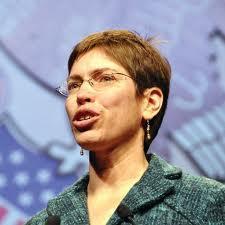 Illinois Lt. Governor Sheila Simon