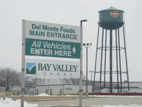 Before it closed, Bay Valley Foods employed more than 100 workers in its soup processing unit, housed at Del Monte's Mendota plant.