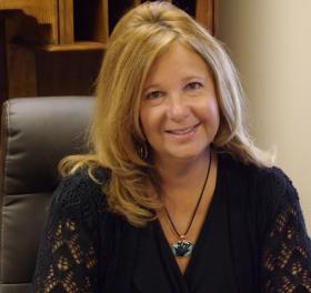 Freeport Superintendent Roberta Selleck