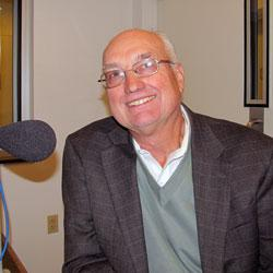 WNIJ Member Gary Anderson