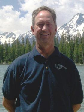 Sociologist Robert Hironimus-Wendt