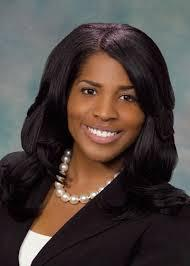 State Rep. Jehan Gordon-Booth