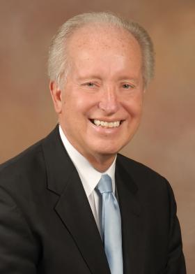 Illinois Senator Terry Link