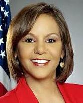 Representative-elect Robin Kelly, 2nd Congressional District