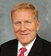 Rep. Tom Cross, R-Oswego