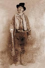 The only authenticated photograph of Billy the Kid sold for $2.3 million at a 2011 auction.