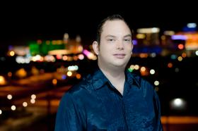 Composer Nolan Stolz