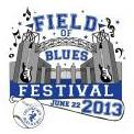 Field of Blues Festival 2013