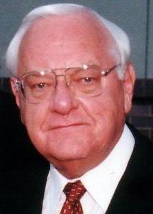 Former Illinois Governor George Ryan, in 2007