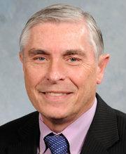 Rep. Bob Pritchard